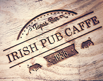 Irish Pub Brand