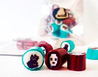 KimoovePROD - Handmade traditionnal sugar candy