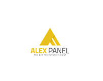 alex panel Branding Design Concept (1)