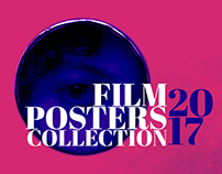 Film Posters Collection (2017)