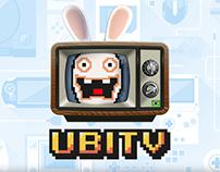 UBITV | Logo & Programs