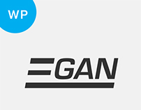 EGAN: Responsive News WP Template