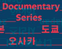 Documentary Series