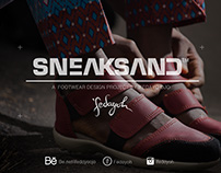 SNEAKSAND FOOTWEAR PROJECT