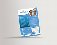 TLC Group Flyer