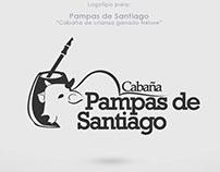 Logotipo PAMPAS DE SANTIAGO