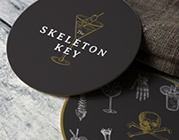 Skeleton Key Cocktails & Spirits