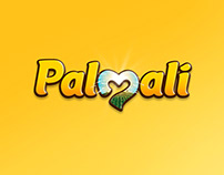 Redesign Palmali