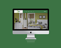 Web site for Elma Furniture Company