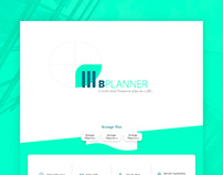 Interactive Business Plan Maker