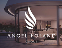 Angel Poland Group Webdesign