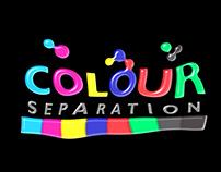 Colour Separation