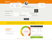Koin (Interface Usuário)
