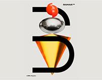 100 Bauhaus !!!