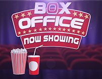 BOX OFFICE Id for FILMAX TV