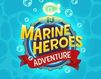 Marine Heroes