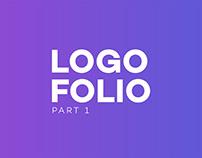 Logofolio: Part 1