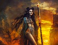 WACOM Goddess
