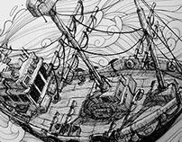 Barco sin nombre