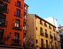 Spanje | Fotografie
