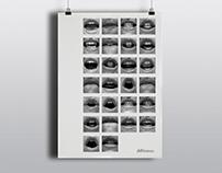 Différance – Typeface