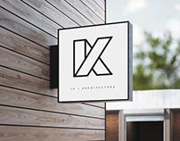 Jon Kost Architecture / Branding Development