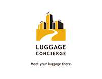 Luggage Concierge Mobile Application