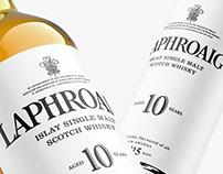 Whisky Mockup - Scotch vol. 2