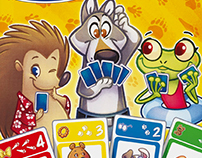 Chicco Family Games