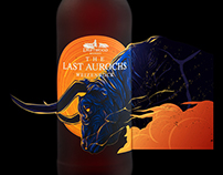 The Last Aurochs Weizenbock