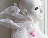 February doll