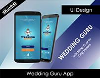 Wedding Guru App