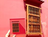 Minilibretas- colecciones 2014/17 - Cartagena Gráfica