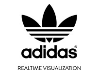 Adidas Shoe Realtime Visualization UE4