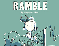 Ramble comic