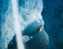 Ice Cavern