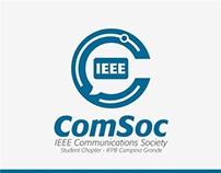 Logo ComSoc