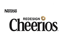 Cheerios redesign
