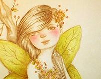 Hada - Fairy