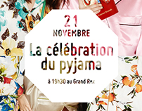 Le calendrier des 365 Celebrations