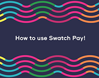 Swatch Pay video