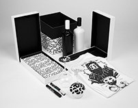 Like Box - Packaging - Webdesign