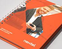 Nextel :: Campanha Empresas