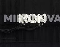 IronByMironova