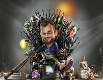 GFallen - AWP Throne