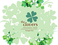 The Clovers