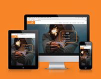 Loveisrespect Website Design