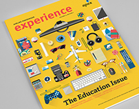 Apex Experience Vol. 5 - Edition 1 Cover