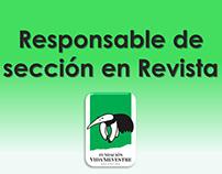 Sección Nuestros Socios - Revista de Vida Silvestre