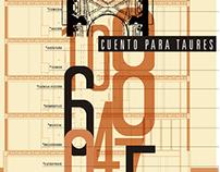 Editorial - Cuento para Taures - Rodolfo Walsh